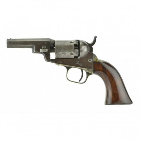 """Colt """"Wells Fargo"""" Model .31 Caliber Revolver (C13511)"""