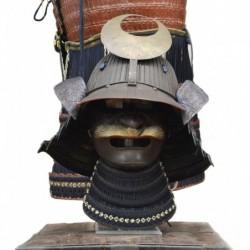 Japanese Helment (Kabuto)...