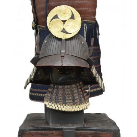 Japanese Helment (Kabuto) (MGJ745)