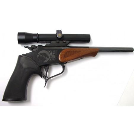 Thompson/Center Arms Contender .22 LR (PR24228)