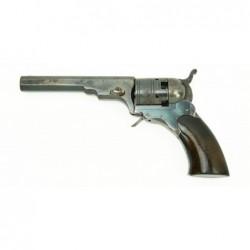 Colt #2 Belt Model Paterson...