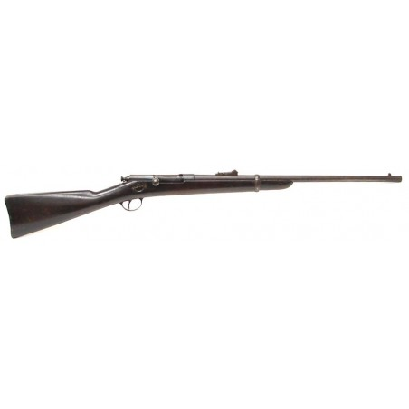 Winchester Hotchkiss 1st Model 1st Model carbine. (W3524)