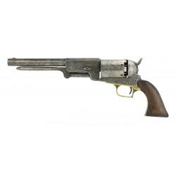 Identified Colt 1847 Walker...