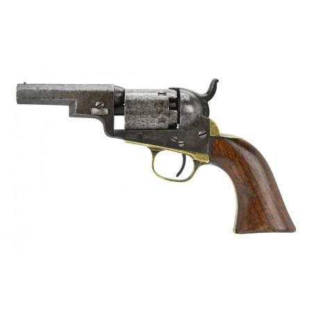 Colt 1849 Wells Fargo Pocket Model Revolver (AC97)