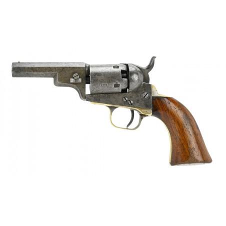 Colt 1849 Wells Fargo Pocket Model Revolver (AC96)