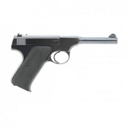 Colt Woodsman .22 LR (C16583)