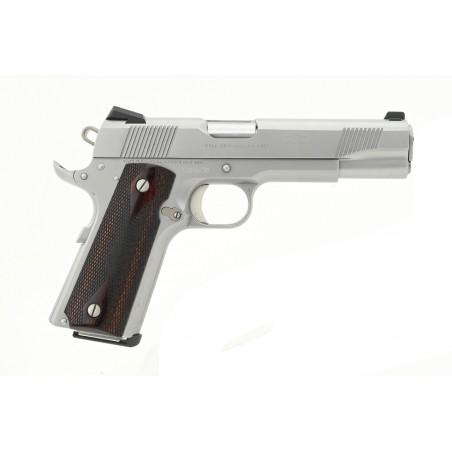 Colt Gunsite Government .45 ACP (C16579)