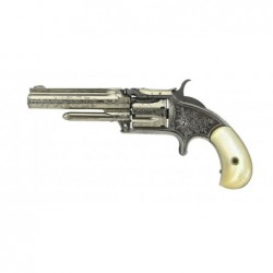 Smith & Wesson model 1 ½,...