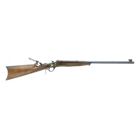 Winchester 1885 Limited Edition High Grade .22 LR (W10930)