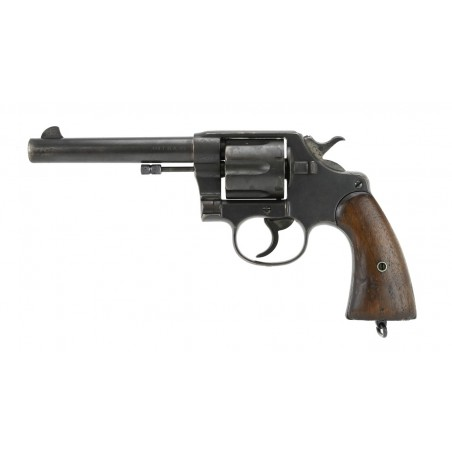 Colt Model 1909 .45 LC (C16562)
