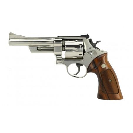 Smith & Wesson 27-2 .357 Magnum (PR50765)