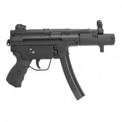 Heckler & Koch SP89 9mm...