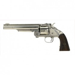 Smith & Wesson No.3 1st...