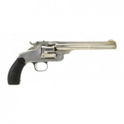 Smith & Wesson No.3...