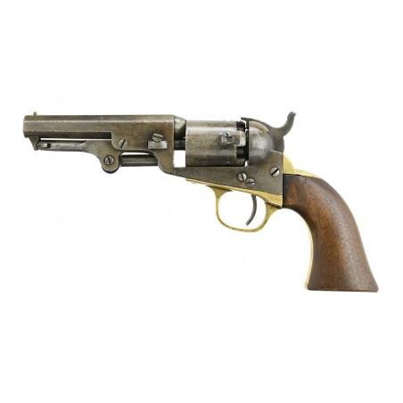 Colt 1849 Pocket Model Revolver (AC88)