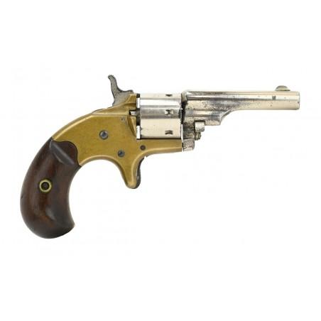 """Colt """"Old Line"""" 7-Shot .22 (AC85)"""