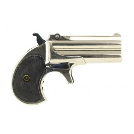 "Remington Arms Company Model 95 ""Double Derringer"" .41 Rimfire (AH5807)"