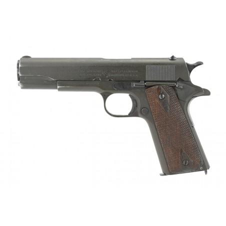 Colt 1911 .45 ACP (C16542)