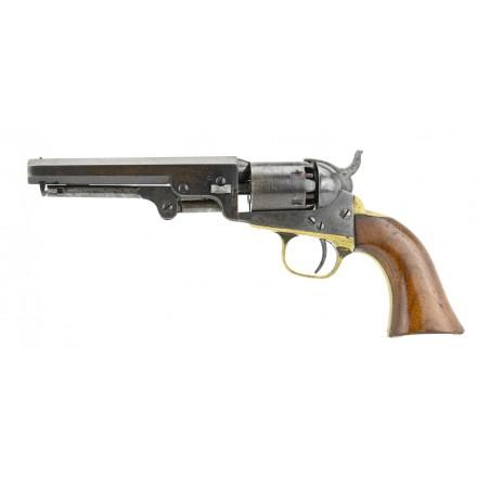 Colt 1849 Pocket Revolver (AC80)
