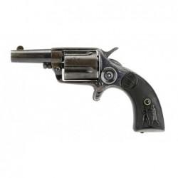 Colt Cop & Thug Revolver...