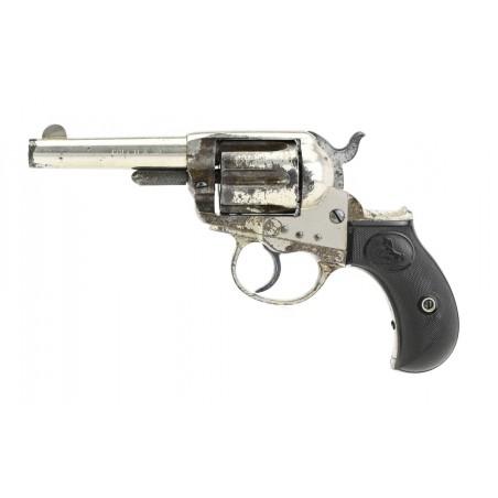 Colt 1877 Lightning Sheriff's Model .38 (AC77)