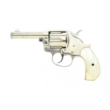 Very Rare Colt 1878 Sheriff's Model .45 LC (AC74)