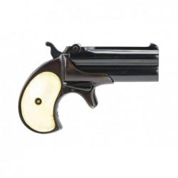 Remington Over/Under...
