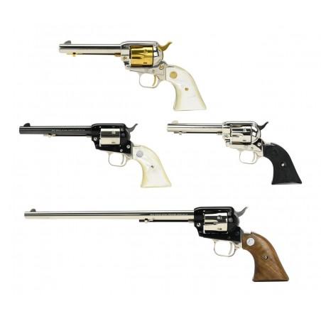 Colt Single Action Frontier Scout .22 LR (COM2451)