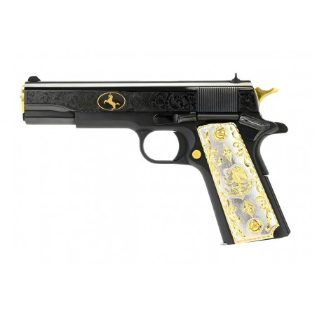 Colt Government .38 Super (nC16520) New