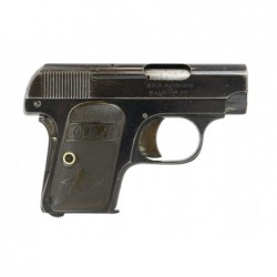 Colt 1908 .25 ACP (C16516)