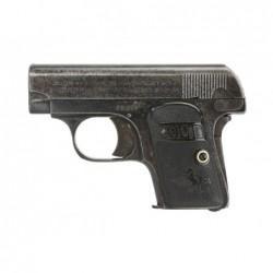 Colt 1908 .25 ACP (C16515)