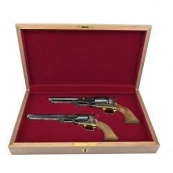 Cased Factory Engraved Colt...
