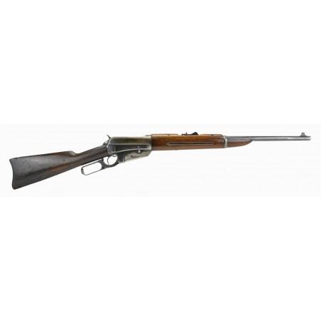 Winchester 1895 Saddle Ring Carbine .30-40 Krag (W10912)