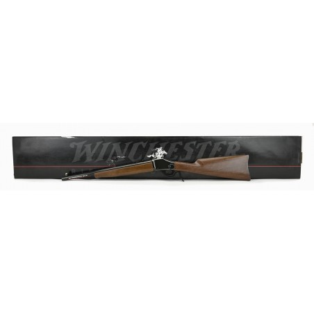 Winchester 1885 .45-70 Govt. (nW10918) New
