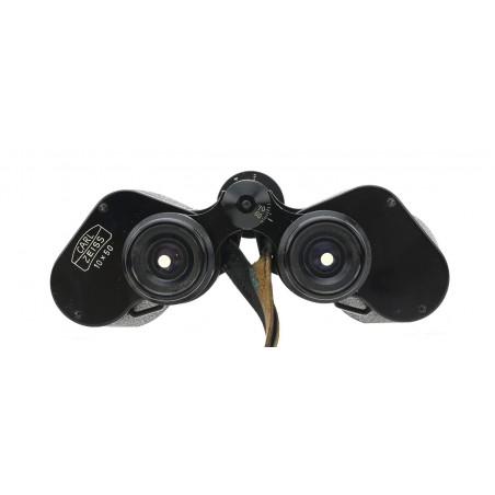 Vintage Carl Zeiss (West) 10x50 Binoculars (MIS1294)