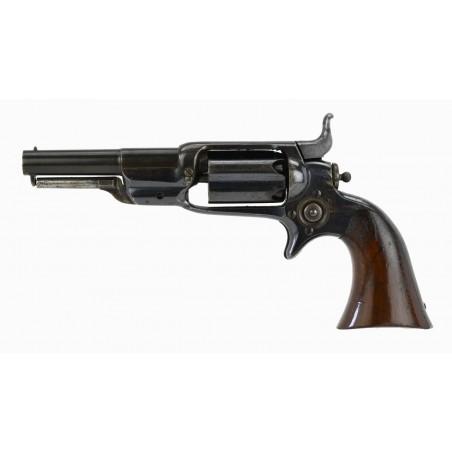 Colt Root No.5 Model Revolver. .31 Caliber (AC68)