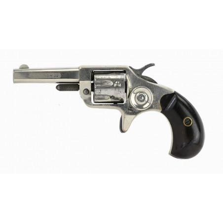 Colt New Line .22 Caliber 7-Shot Revolver (AC64)