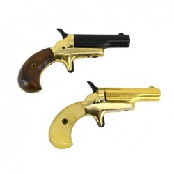 Cased Pair of Colt Lord and...