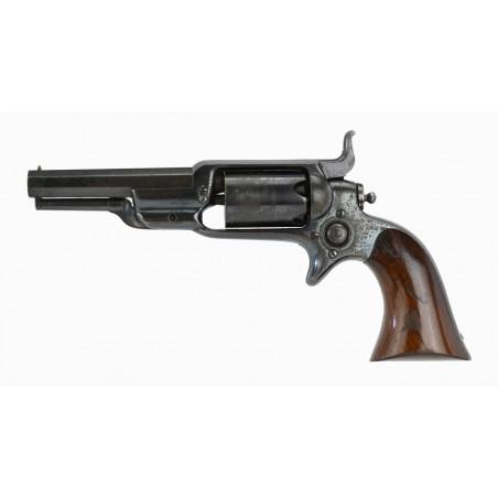 Colt No. 2 Root Model Percussion Revolver .28 Caliber (AC65)