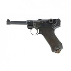 DWM Luger 9mm  (PR50635)