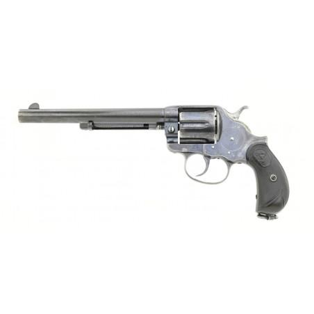 Identified Colt 1878 DA .44-40 (C16532)