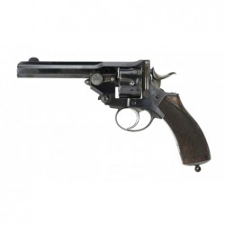 "English ""Pryse"" Revolver..."