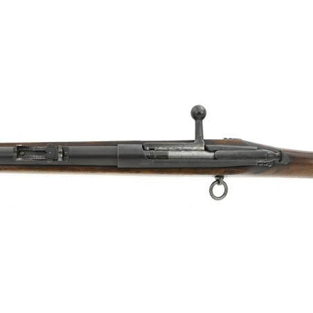 Winchester First Model Hotchkiss Saddle Ring Carbine (AW83)