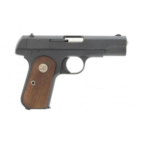 Colt 1903 General Officer .32 (C16598)