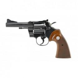 Colt Trooper .357 Magnum...
