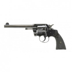 Colt New Army .38 Colt...