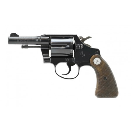 Colt Detective Special .38 Special (C16589)