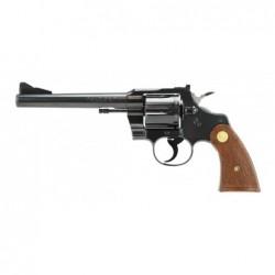 Colt 357 .357 Magnum (C16596)