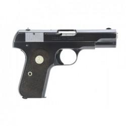 Colt 1908 .380 ACP (C16597)