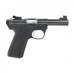 Ruger 22/45 MKIII Target...